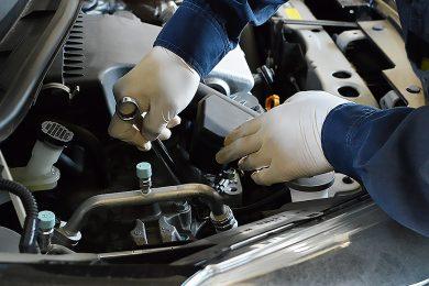 一般整備・車検
